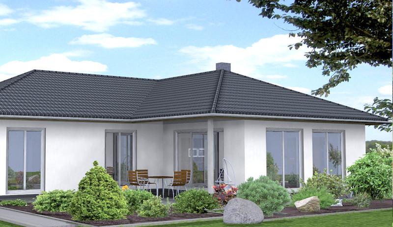 s ddeutsche bauherrenberatung bungalows. Black Bedroom Furniture Sets. Home Design Ideas