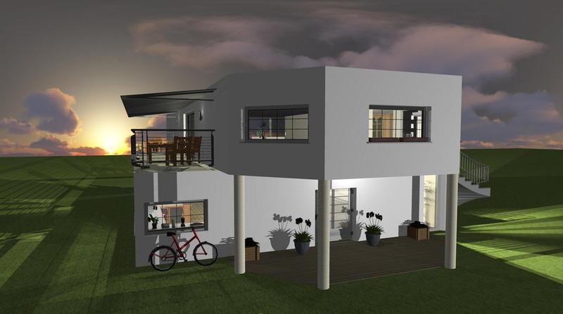 wir planen ihr individuelles haus zum festpreis. Black Bedroom Furniture Sets. Home Design Ideas